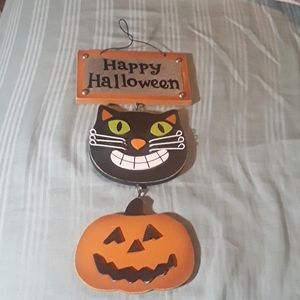 Halloween hang up decoration  / Bundle ONLY
